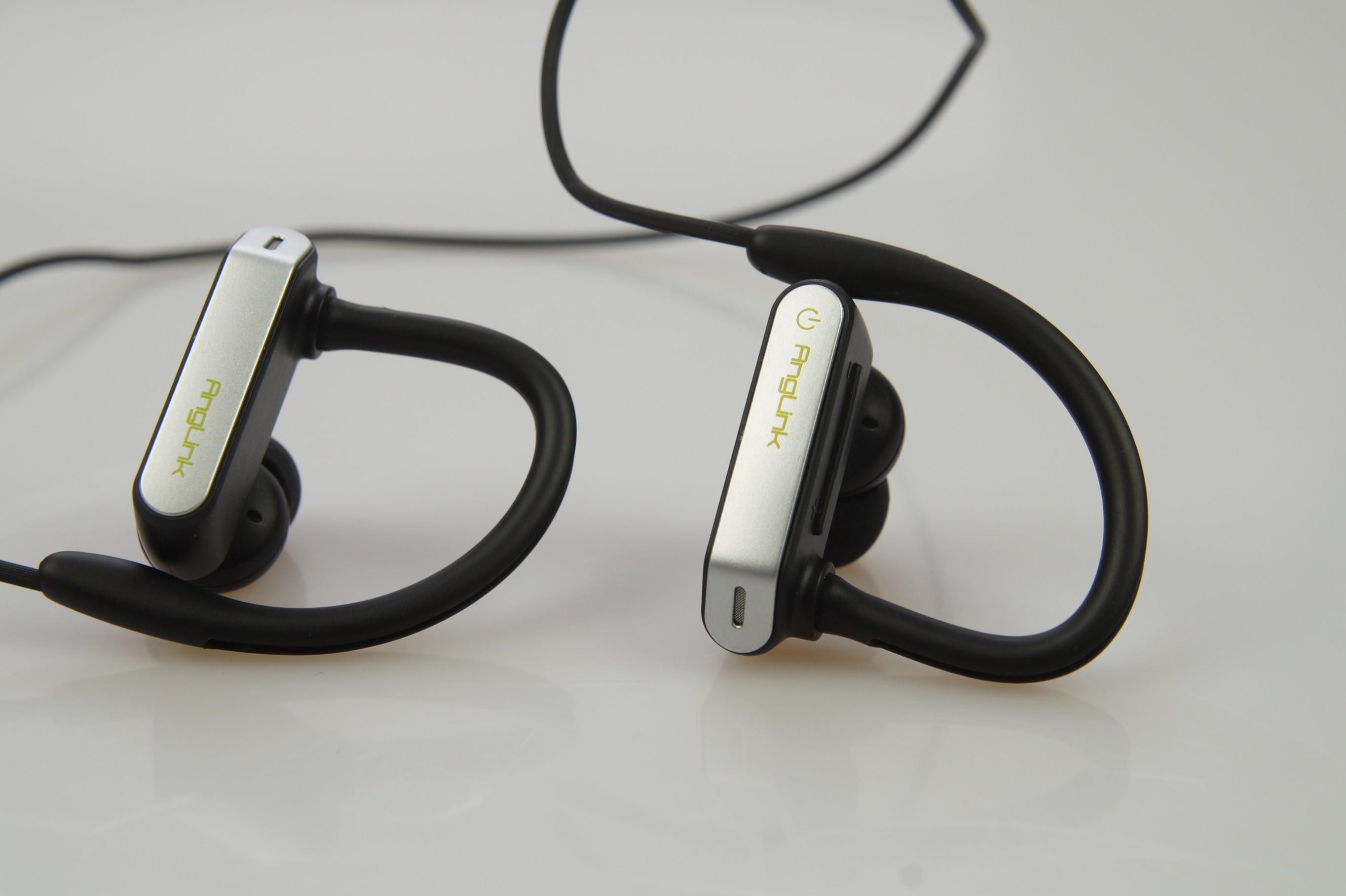 AngLink Kopfhörer Bluetooth 3