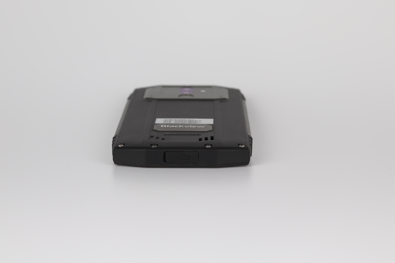 Blackview BV9000 Pro Test Design Verarbeitung 4