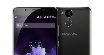 Blackview P2 Test