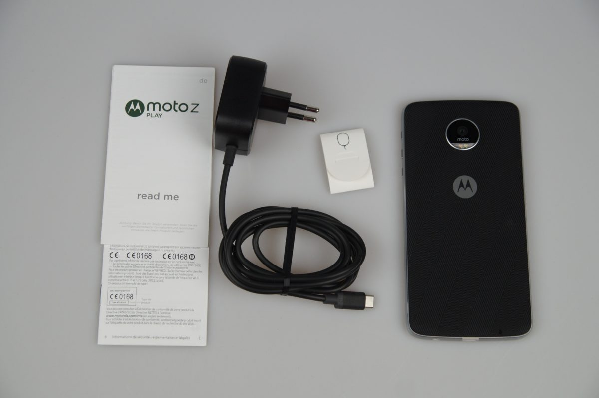 Lenovo MOTO Z Play Test 1200x799