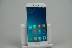 Xiaomi Mi5c Display 2