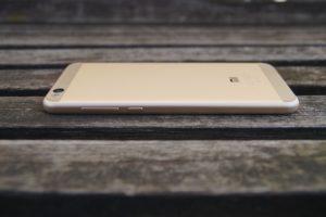 Xiaomi mi5c Design Verarbeitung 4