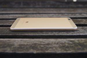 Xiaomi mi5c Design Verarbeitung 6