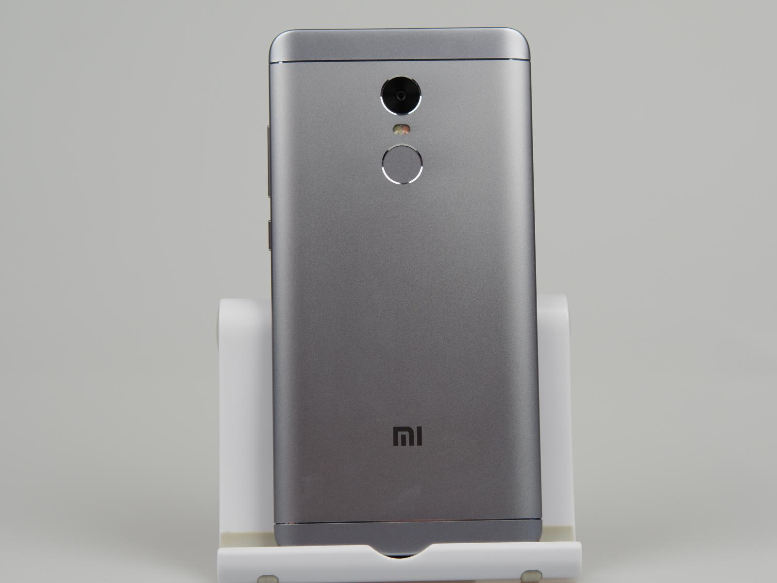 Xiaomi Redmi Note 4X 4 International 12