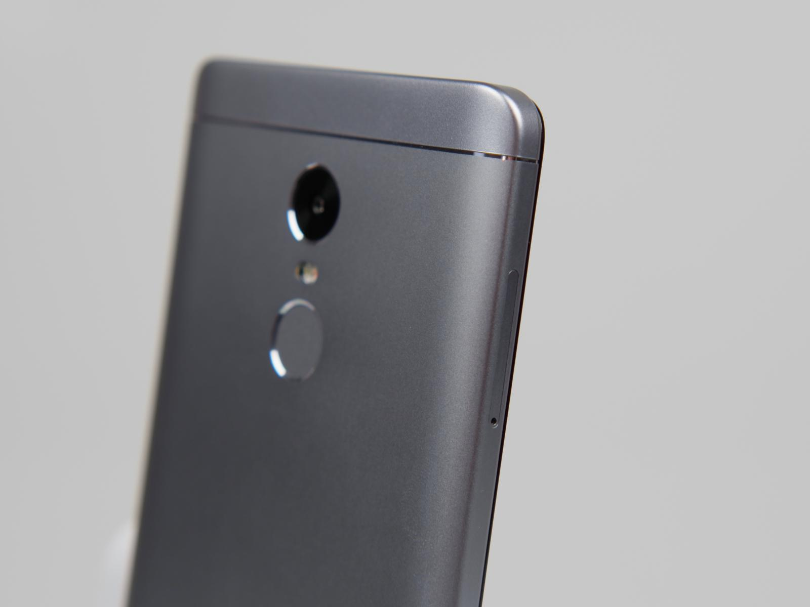 Xiaomi Redmi Note 4X International Review The new Champion