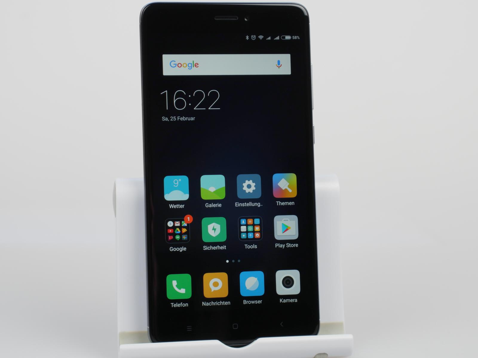 Xiaomi Redmi Note 4X 4 International 3