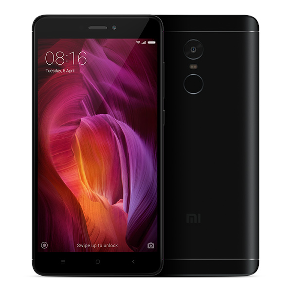 xiami redmi note 4x