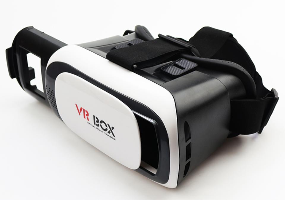 VR Box 2 VR Brille