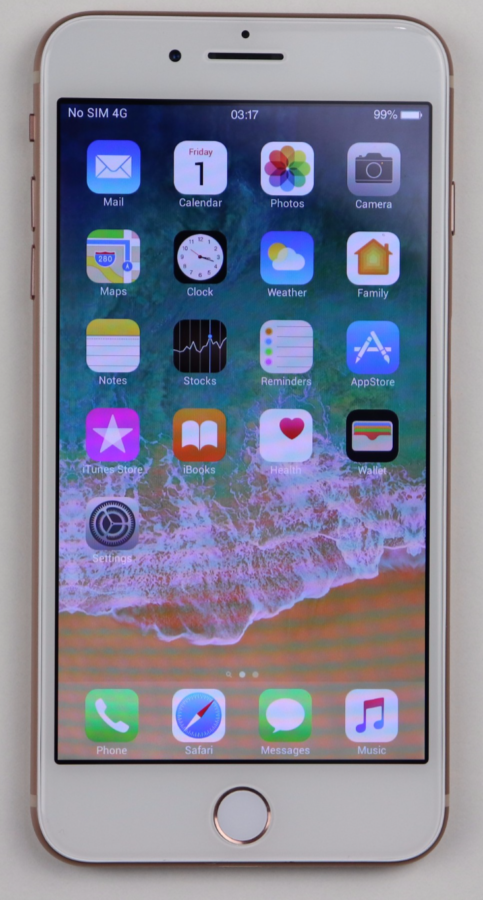 Iphone 8 Clone Display