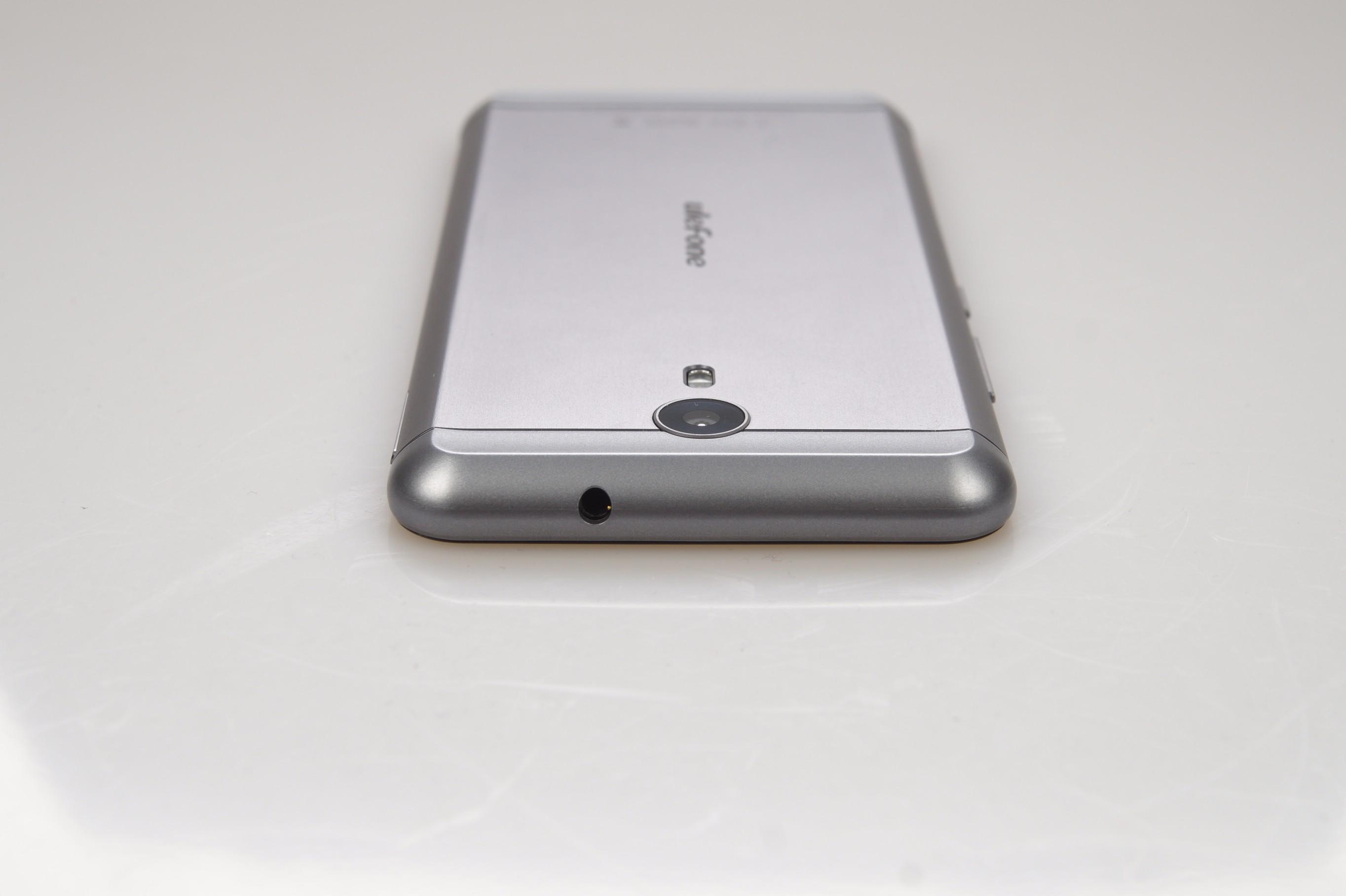 Ulefone Power 2 Design Verarbeitung 5