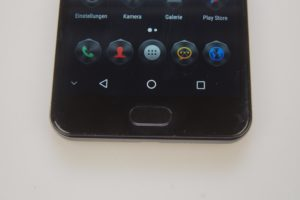 Ulefone Power 2 Fingerabdruckscanner 300x200