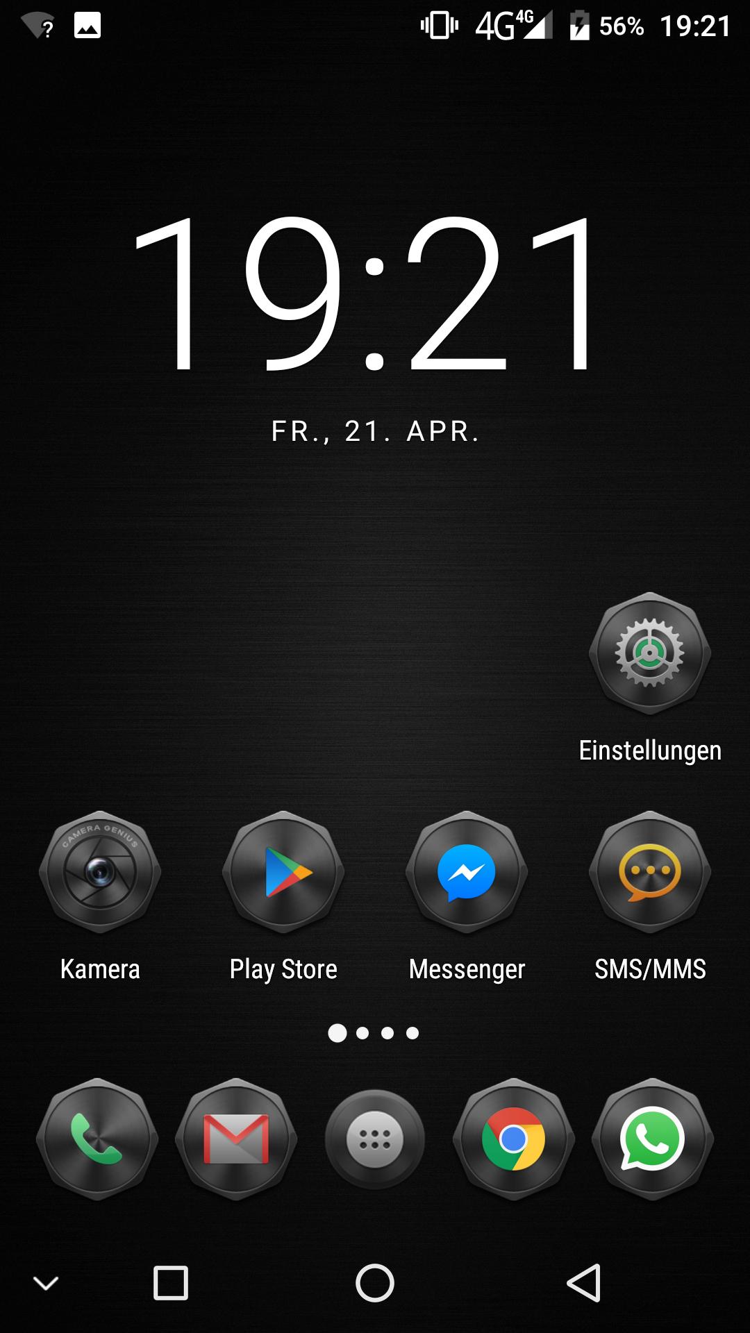 UlefonePowerII android1