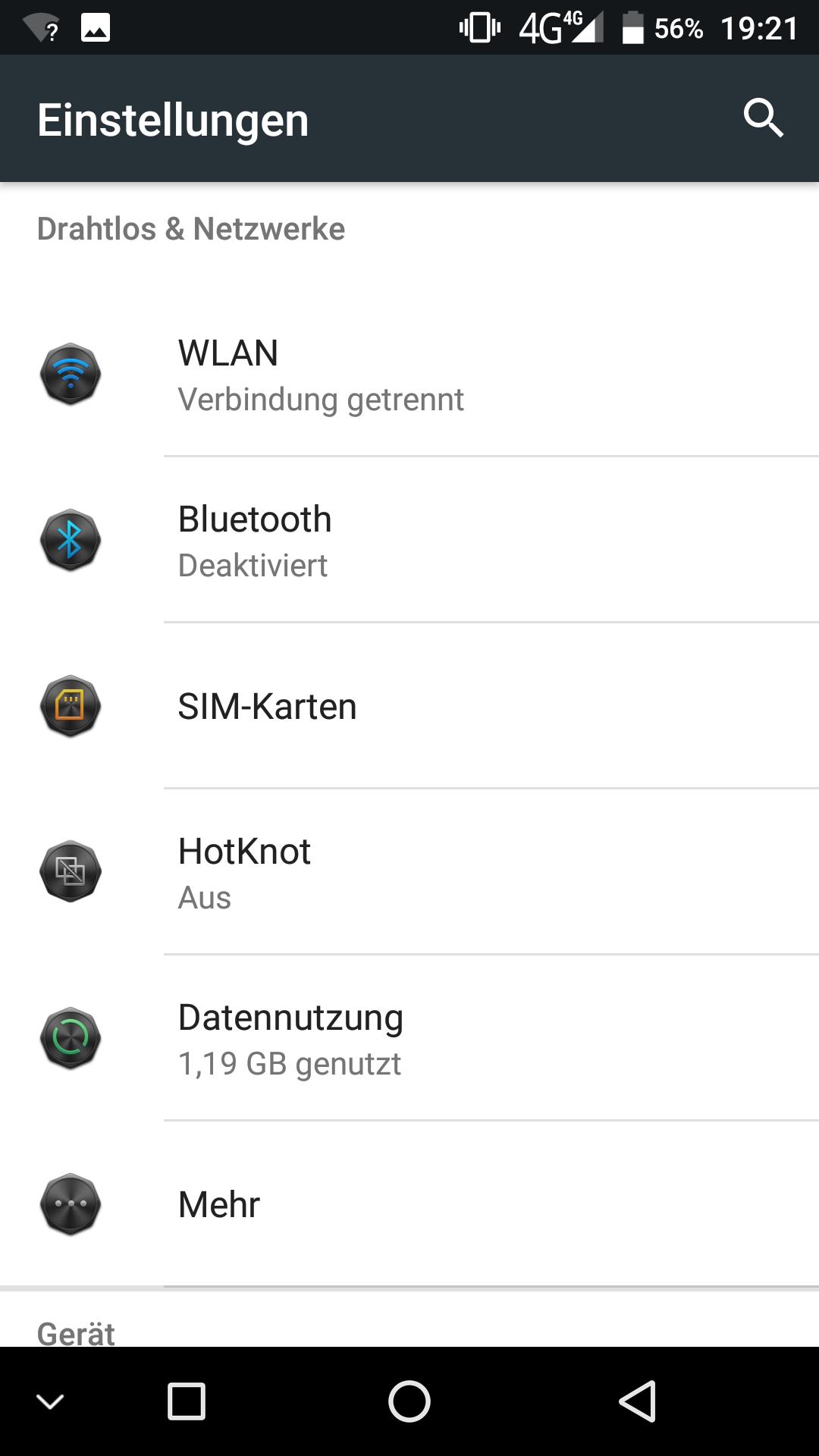 UlefonePowerII android3