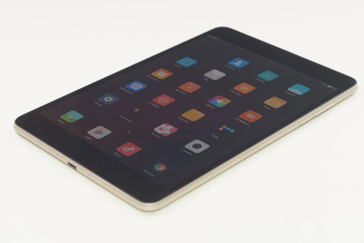 Xiaomi Mi Pad 3 6