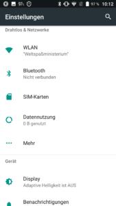 Umidigi Note C Android 7 (3)
