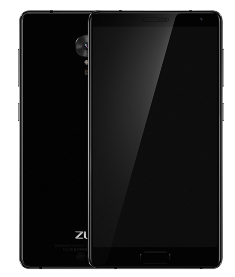 ZUK Edge Featured