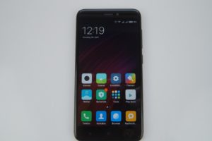 Xiaomi Redmi 4X Display 2 300x200