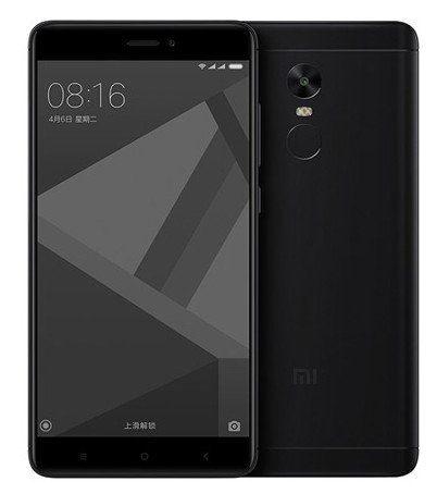 Xiaomi Redmi 4X Test Testbericht