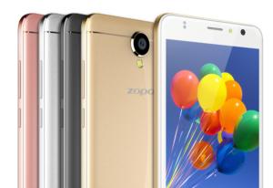 Zopo Color X5.5 4