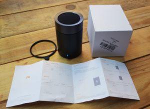 Mi Speaker 2 Lieferumfang 2