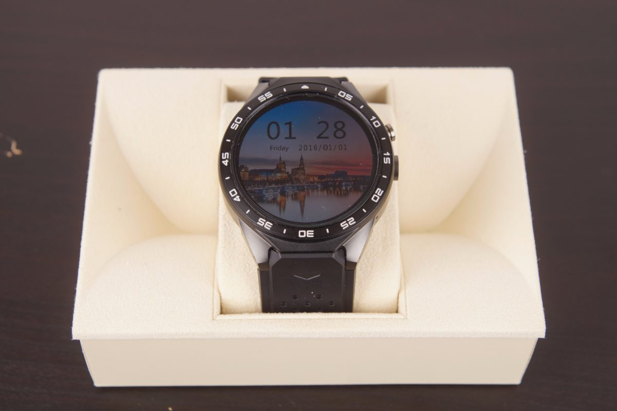 KingWear KW 88 Smartwatch 1