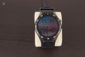 KingWear KW 88 Smartwatch 4