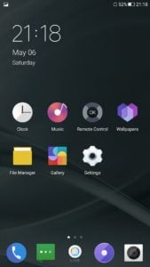 Le Pro 3 AI Android 6 1