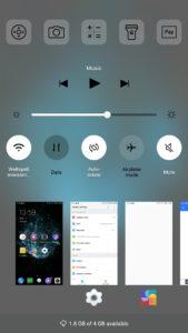 Le Pro 3 AI Android 6 3