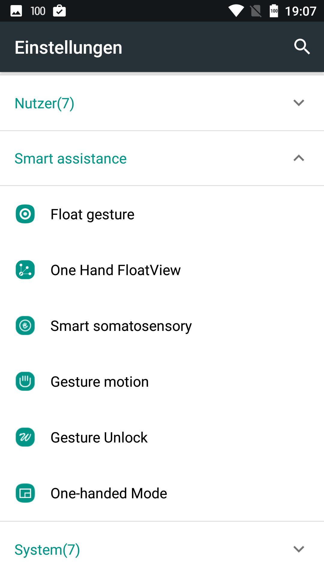 Oukitel K6000Plus Android 4