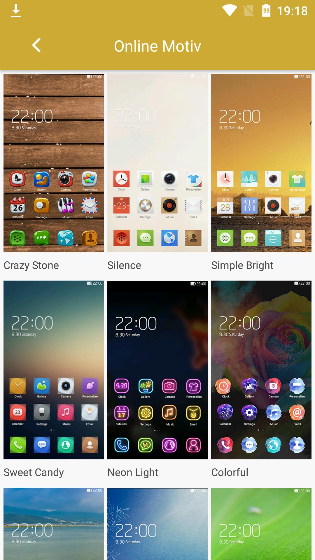 Oukitel K6000Plus Android 5