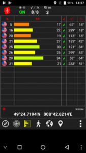 Umidigi G GPS 169x300