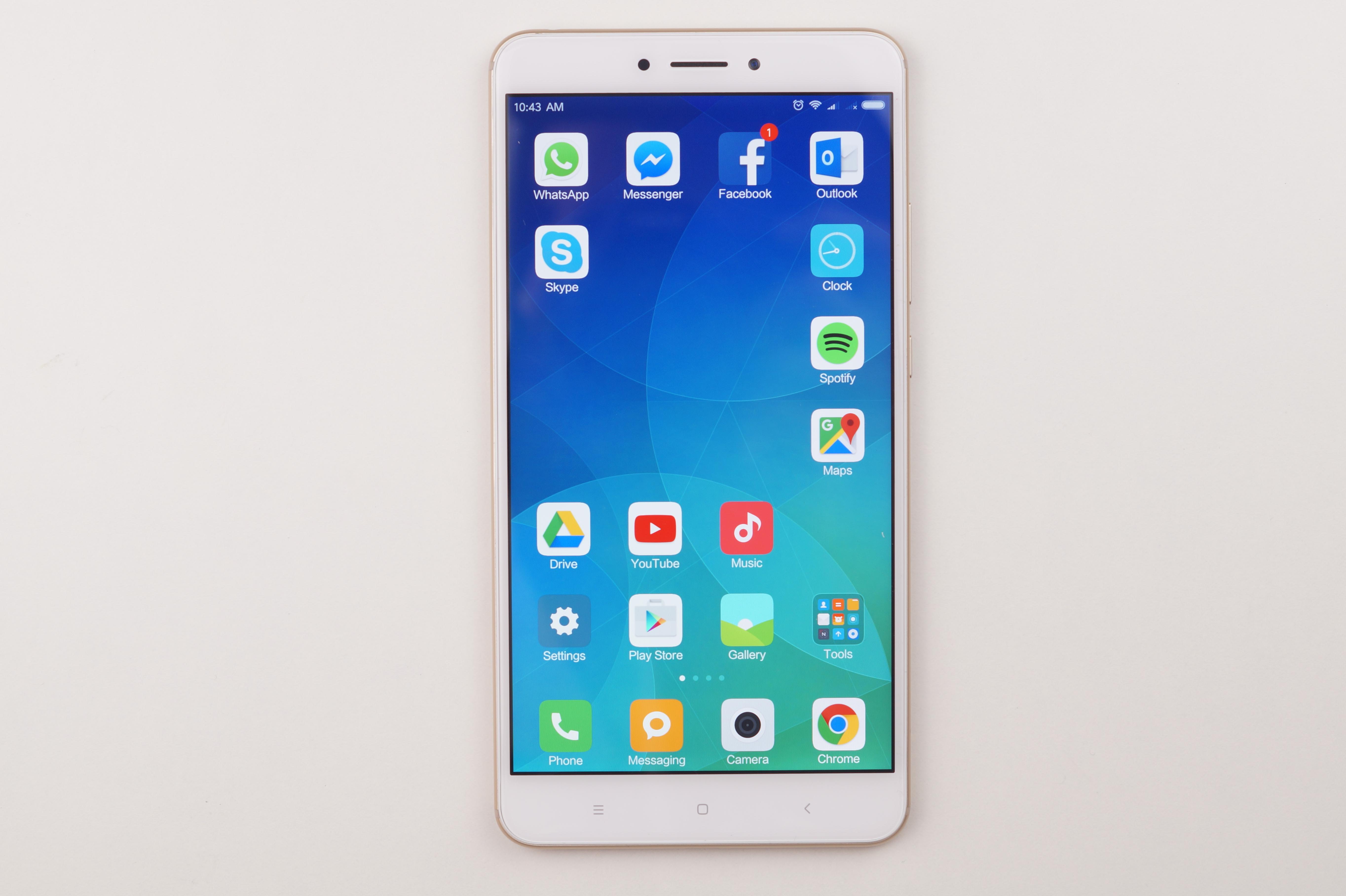 Display Xiaomi Mi Max 2