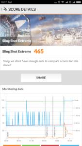 Xiaomi Mi Max 2 3D Mark