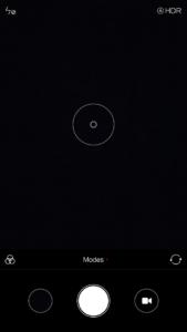 Xiaomi Mi Max 2 Camera UI 1