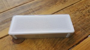 Xiaomi Mi Square Box 2 test 1