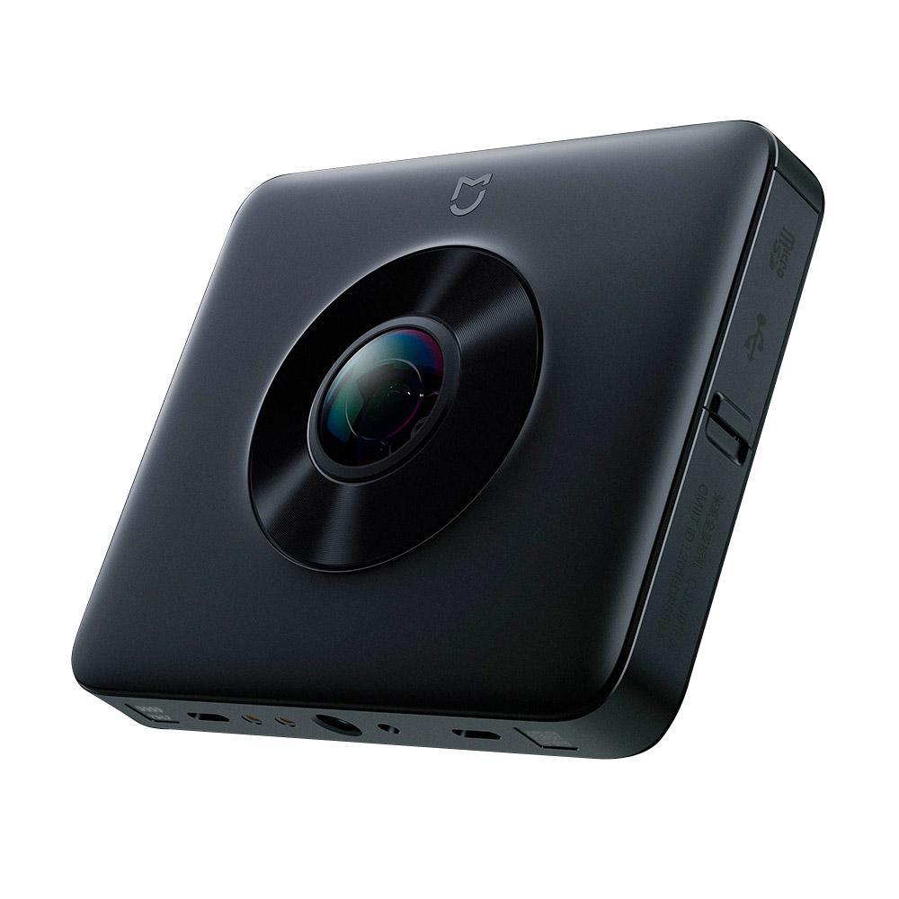 Xiaomi Mijia 360 176 Kamera Testbericht