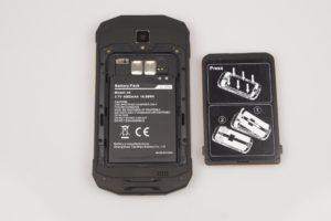 AGM A8 Design Verarbeitung 7