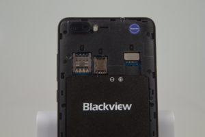 Blackview A9 Pro Dual SIM Empfang