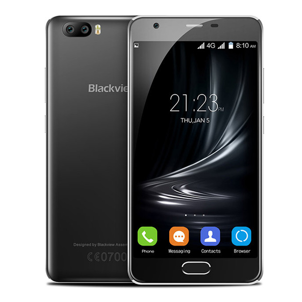 Blackview A9 Pro Testbericht Ein Low Budget Smartphone Mit Potential