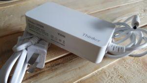 Cube Thinker - Ladegerät