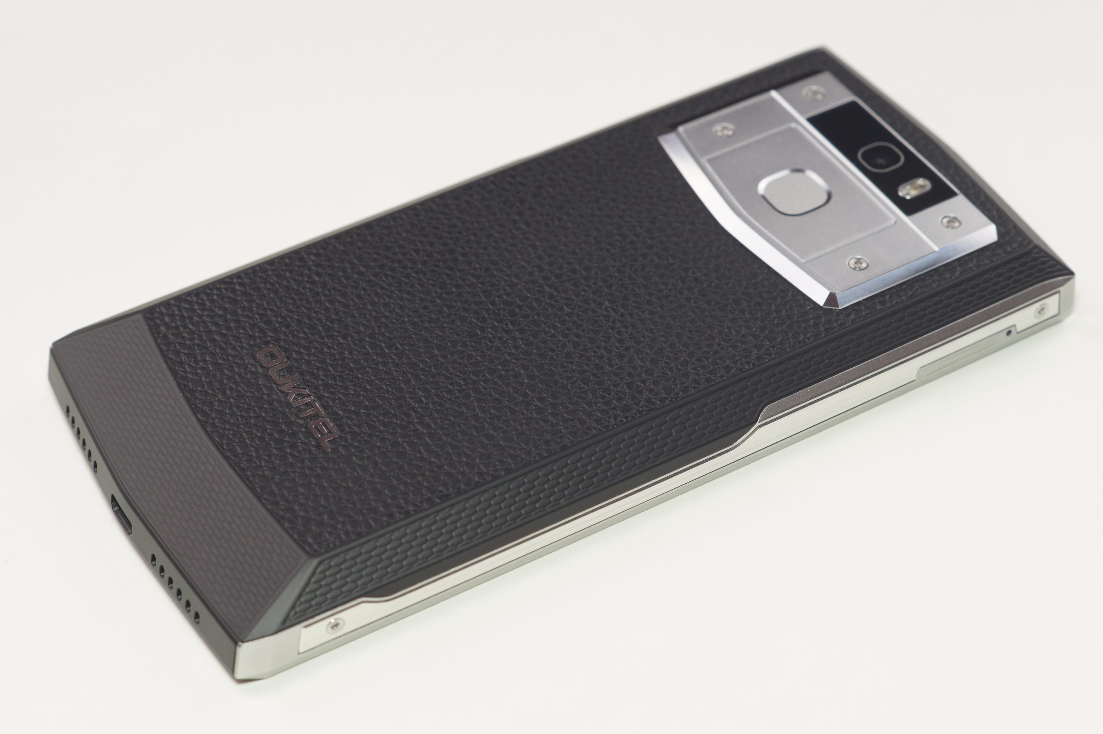 Oukitel K1000 Pro 8