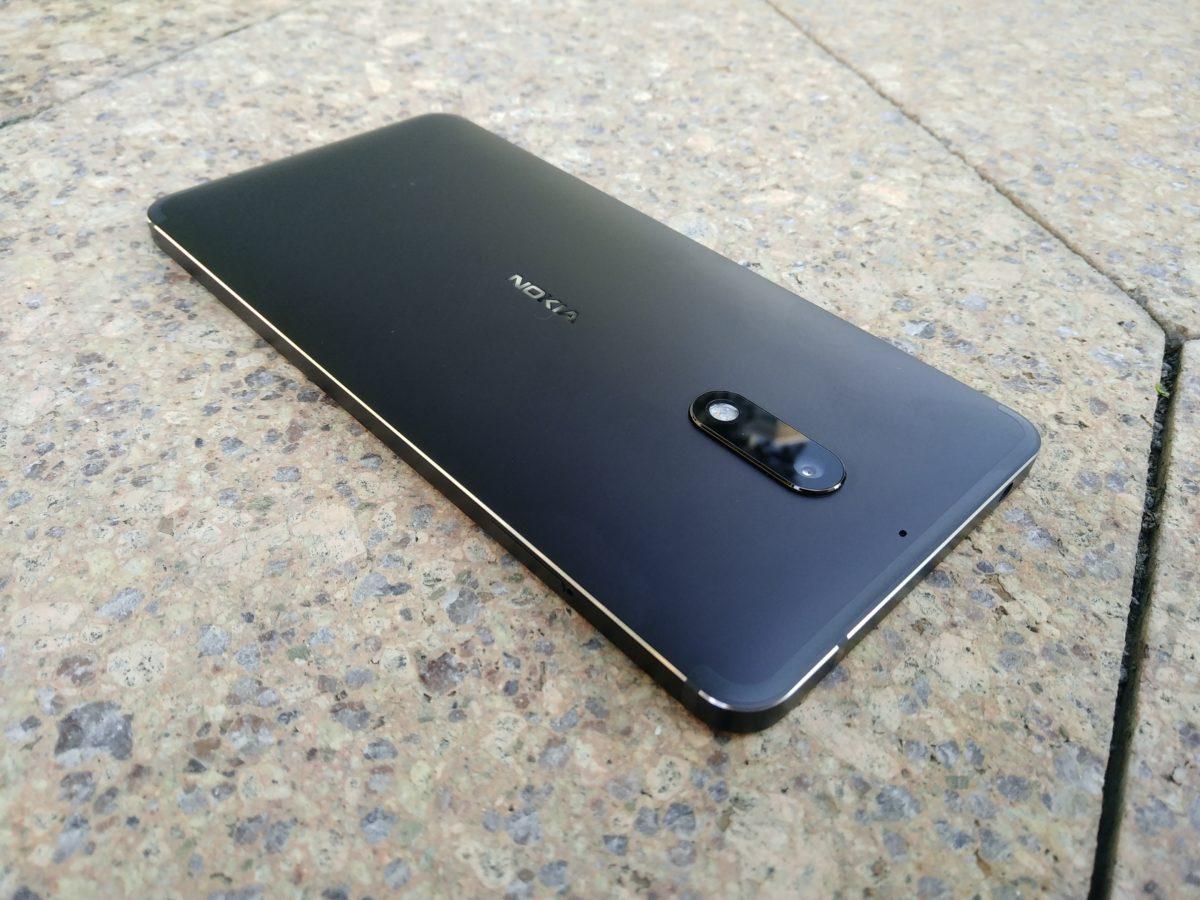 Nokia 6 23