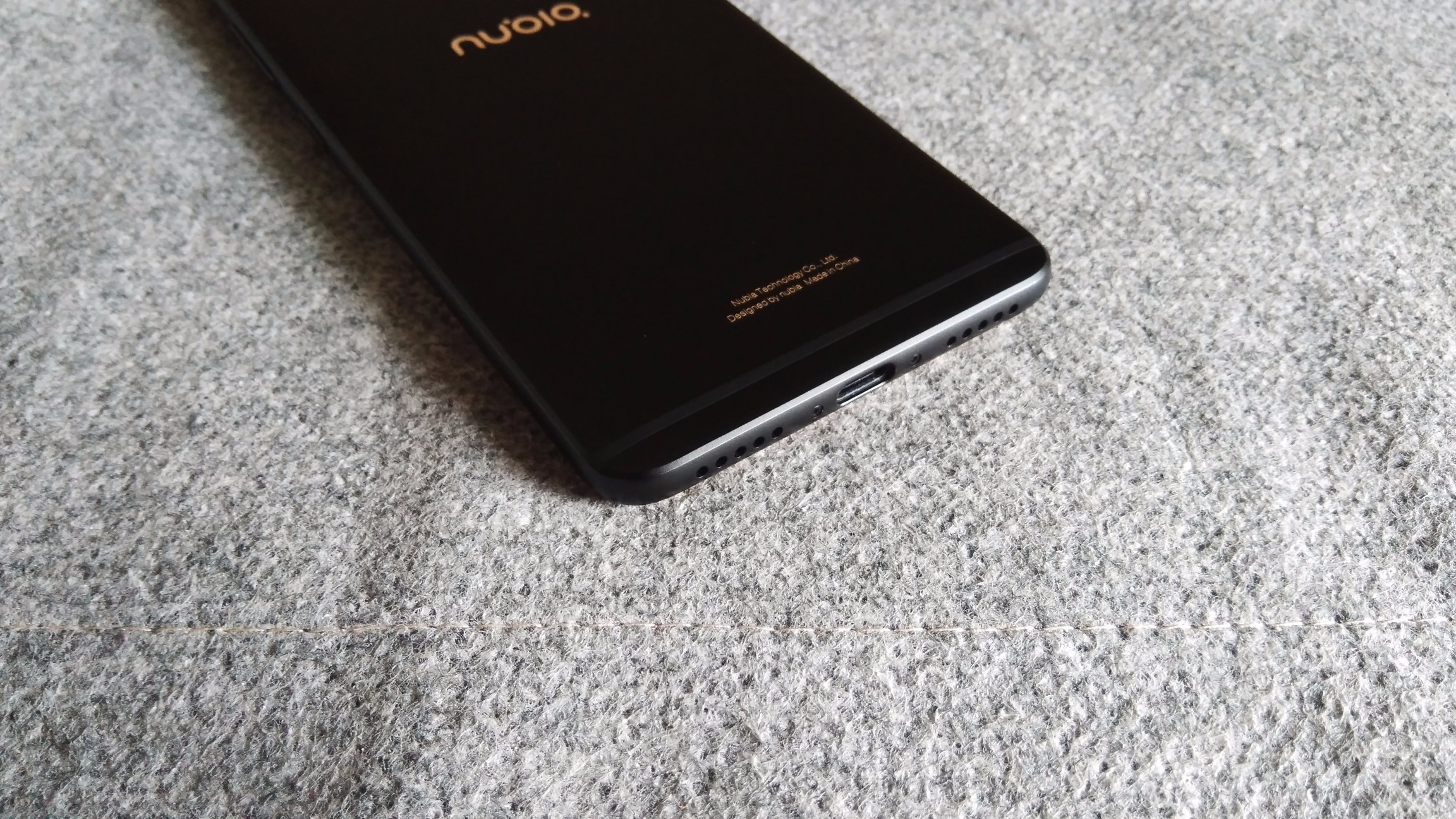 Nubia Z17 Mini5