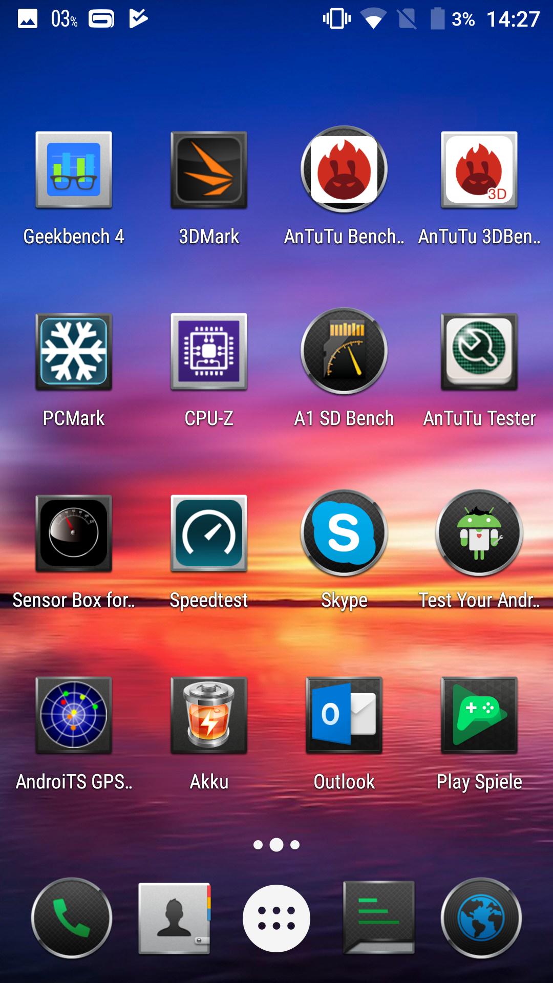 Oukitel K10000 Pro Android 3