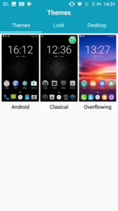 Oukitel K10000 Pro Android 4