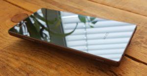 Maze Blade - Rückseite