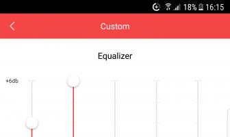 Xiaomi Network Speaker Equalizer 336x200