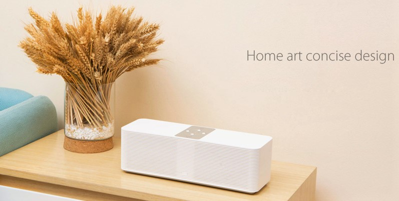 Xiaomi Network Speaker - Sample