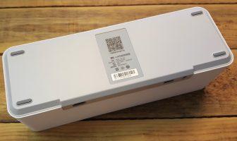 Xiaomi Network Speaker Unterseite 336x200