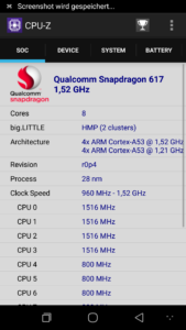 Coolpad Max CPU 169x300